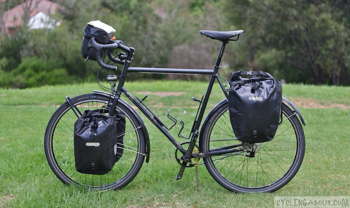 All About Bikepacking Cargo Cages Anything Cages And
