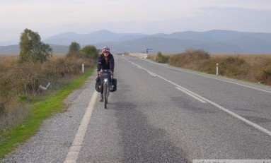 22 Things (I Have Learned in the First Six Months of Cyclingabout)