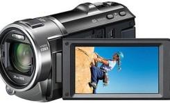 New Camera Equipment