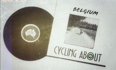 Around The World: Bicycle Touring Belgium
