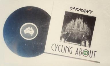 Around The World: Bicycle Touring Germany
