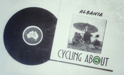 Around The World: Bicycle Touring Albania