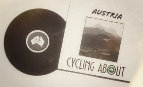 Around The World: Bicycle Touring Austria
