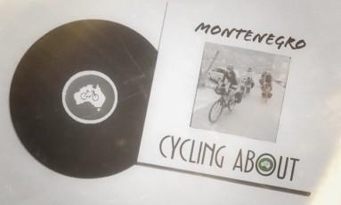 Around The World: Bicycle Touring Montenegro