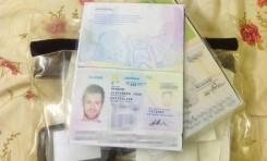 Keep Your Passport Safe: Show Authorities A Copy