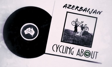 Central Asia LP: Track 5 (Azerbaijan)