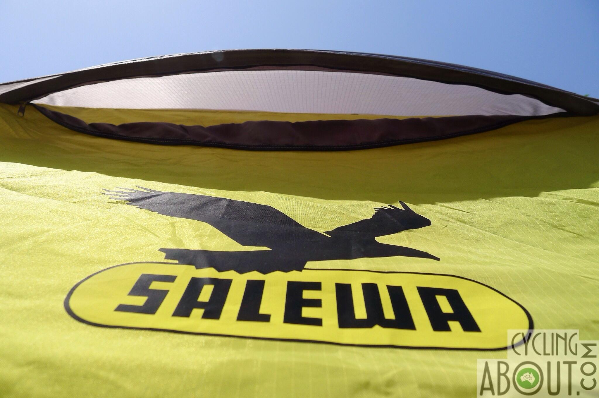 Salewa Sierra Leone Tent Review
