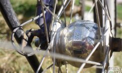 How To Choose The Best Dynamo Hub for Bicycle Touring and Bikepacking