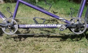 Review: Gates Carbon Belt Drive Centertrack (Tandem)