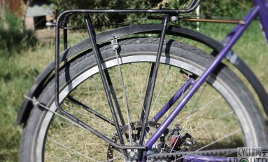 Review: Tubus Cargo Rear Rack