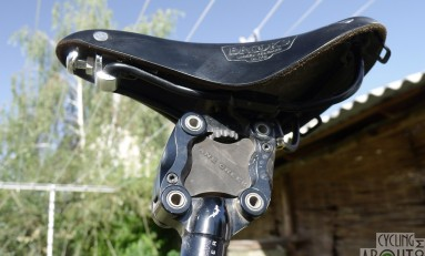 Review: Cane Creek Thudbuster Suspension Seatpost