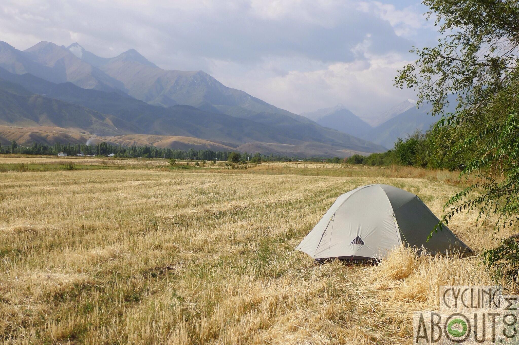 Mountain Hardwear Skyledge 3 review