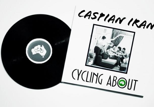 Central Asia LP: Track 6 (Caspian Iran)