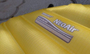Thermarest NeoAir Xlite Review: A Durable Sleeping Mat?
