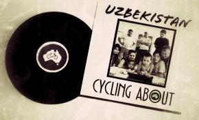 Central Asia LP: Track 10 (Uzbekistan)