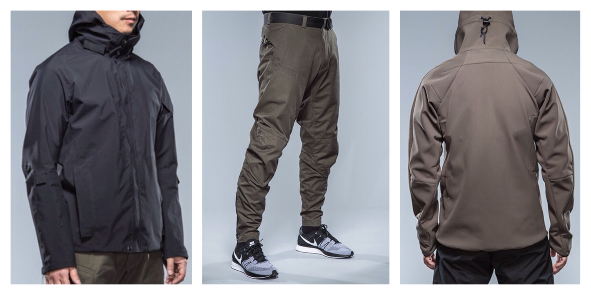 Clothing Company List: Stylish Technical Outdoor Gear ...