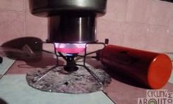 Stove Has No Heat Adjustment? No Problem!
