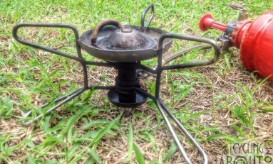 Review: MSR Whisperlite Internationale Stove