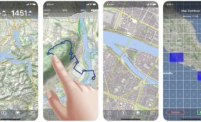 The 20 Best Offline GPS Apps And Smartphone GPS Navigation Apps
