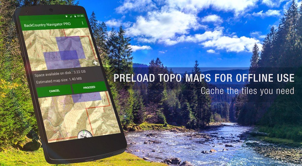 The 20 Best Offline GPS Apps And Smartphone GPS Navigation