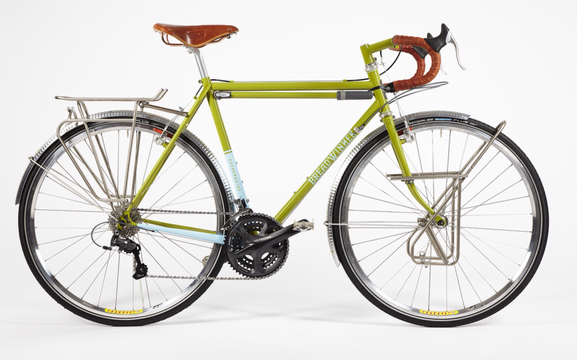 The 30 Nicest Touring Bikes In The World Cyclingabout