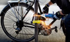 Keep Your Bike Safe: Strong Bike Locks and Tips