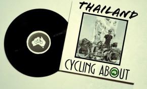 Asia LP: Track 7 (Thailand)