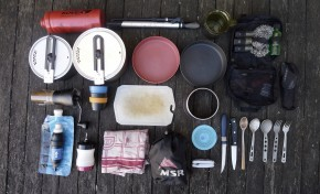 My Complete Bicycle Touring Gear / Packing List