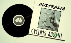 Australia LP: Track 1 (Queensland)