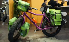 Eurobike 2014: Bicycle Touring Gallery