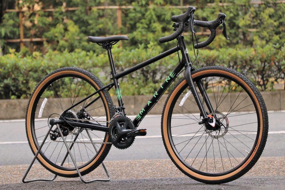 xs touring bike