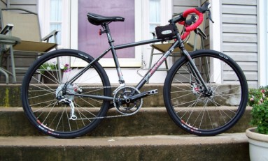 List of XS Touring Bikes for Smaller Cyclists: 42cm, 44cm, 46cm