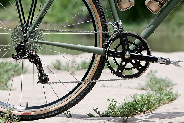Gear Ratios How To Select Touring Bike Gearing