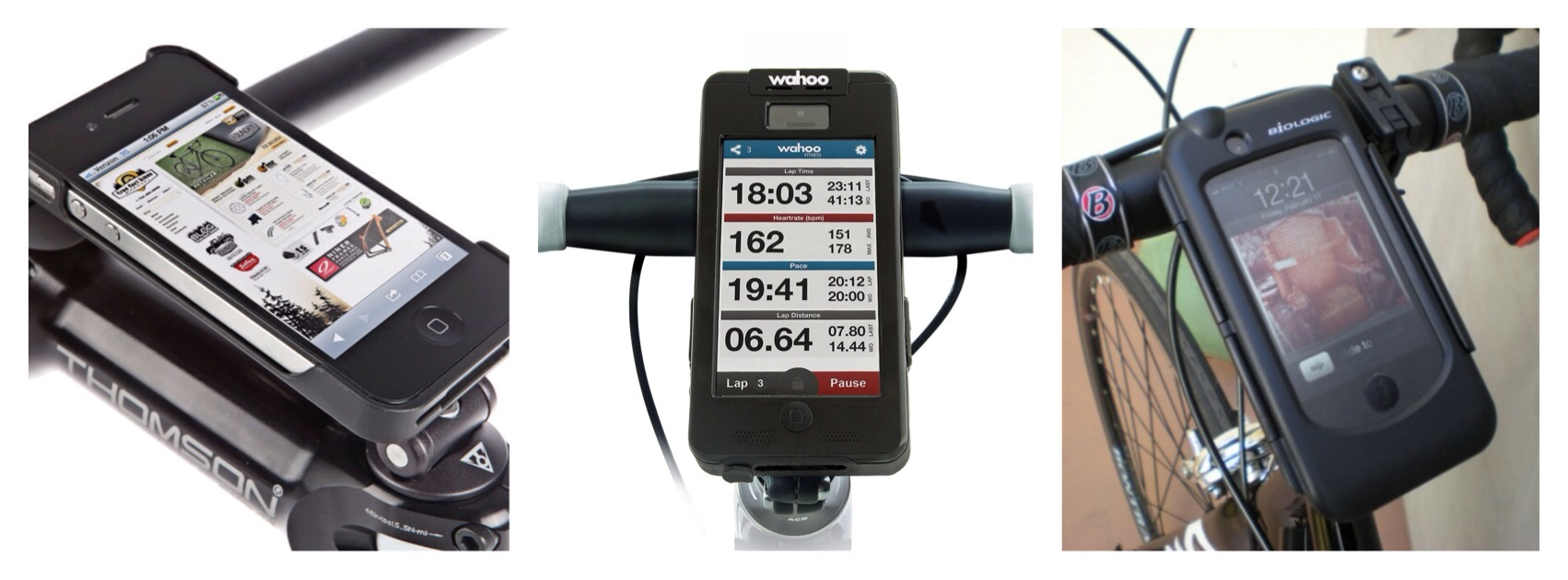 The Best Bike Smartphone Cases u0026 Mounts for Cycling - CyclingAbout