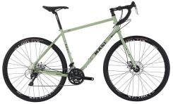 The New 2016 Masi Giramondo Touring Bike