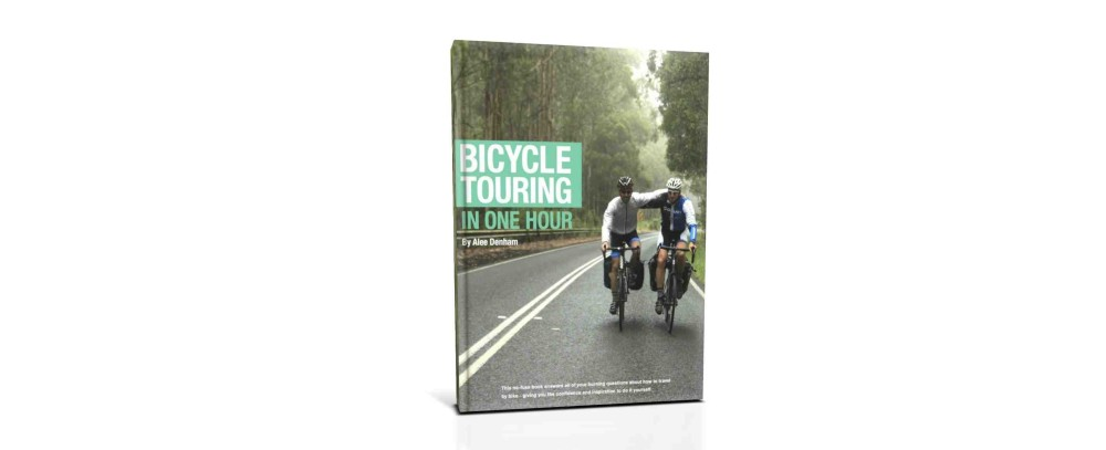 Bicycle Touring eBook