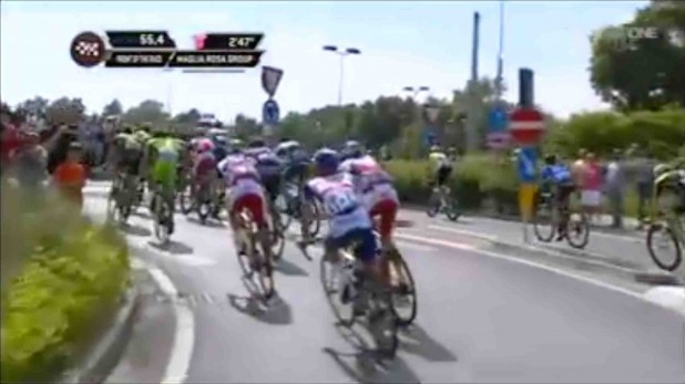 Giro Bicycle Touring Book