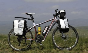 Everything To Know About Bicycle Touring With Electric Bicycles / E-Bikes