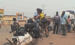 Video: A Bicycle Built for Two Billion