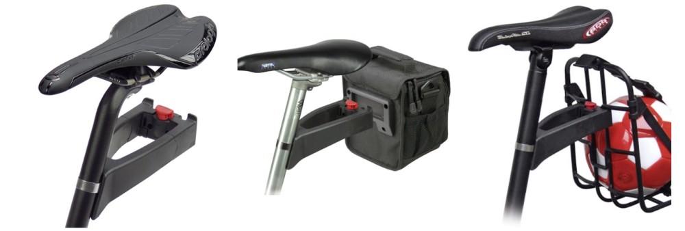 Klickfix Extender Handlebar Adapter
