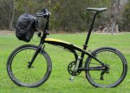 Review: Tern Eclipse P18 Folding Bike (1/2)