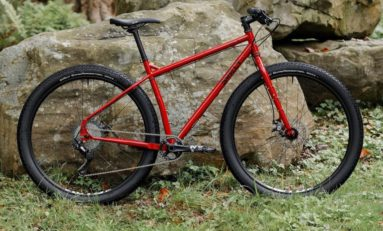 Complete List of Off-Road, Adventure Touring & Bikepacking Bikes