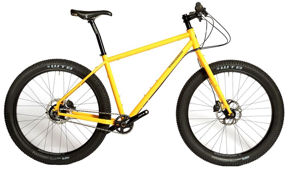 best bikepacking bikes
