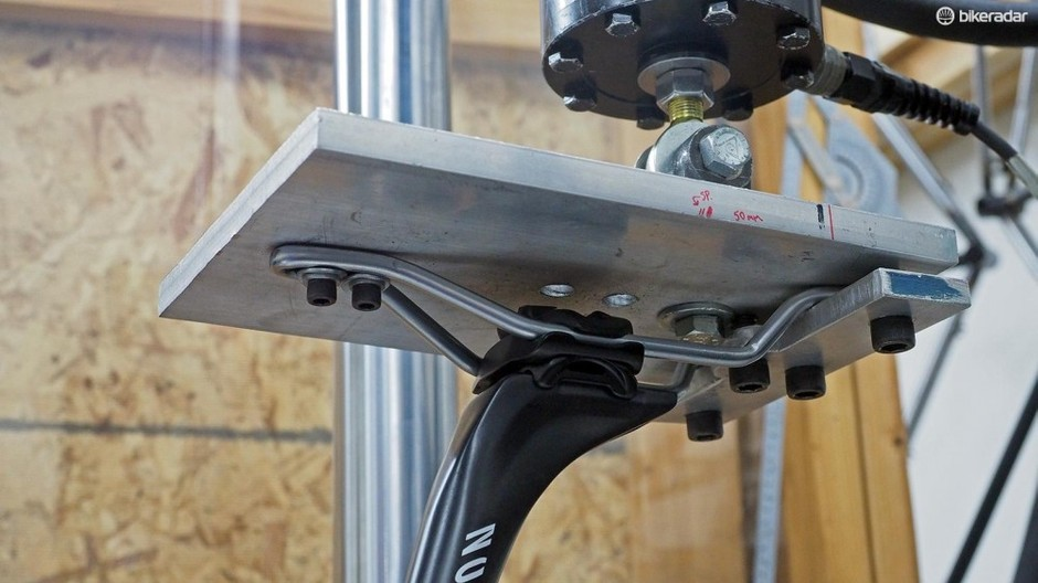 Seatposts: Often Overlooked Yet Critical For Your Comfort (Lab