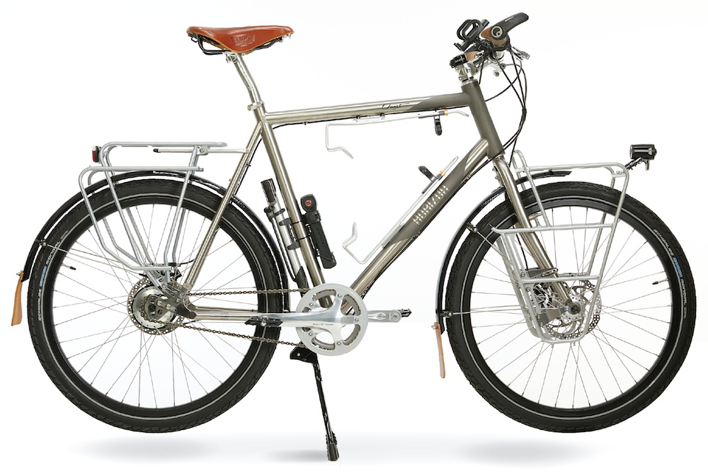 horizon bikes