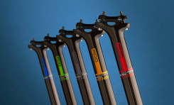 Seatposts: Often Overlooked Yet Critical For Your Comfort (Lab Testing)
