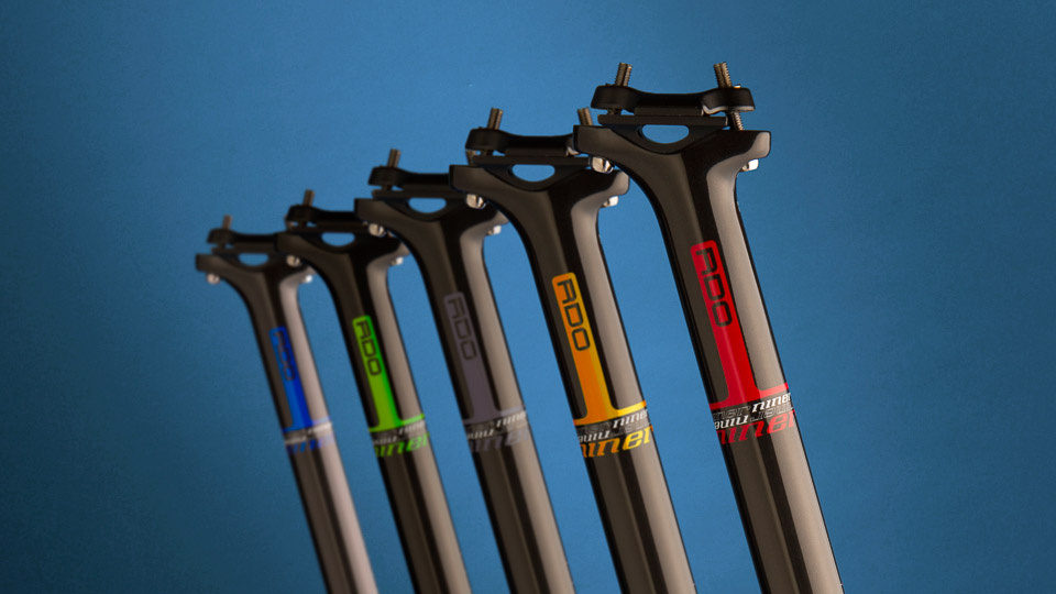Niner Seatposts