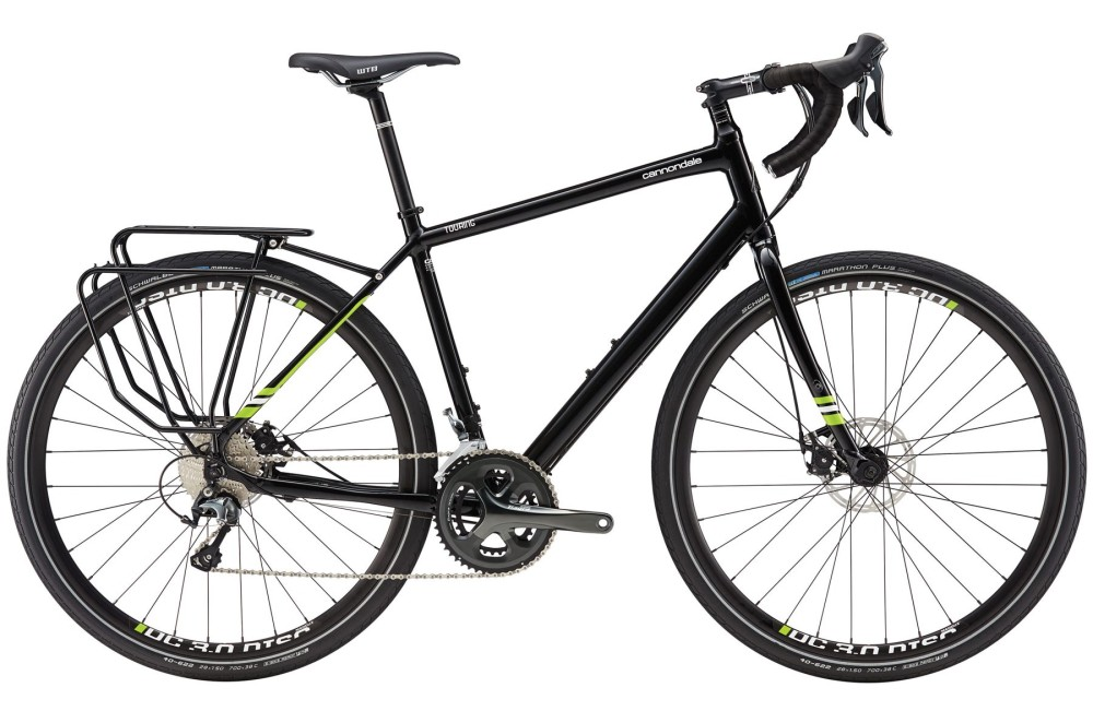 2016 Cannondale Touring 1