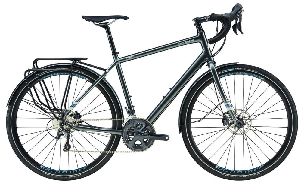 2016 Cannondale Touring Ultimate