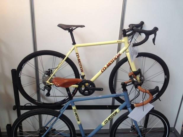 CoMotion Eurobike 2015 01